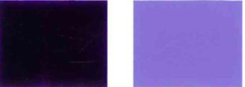 Ang pigment-violet-23-Kulay